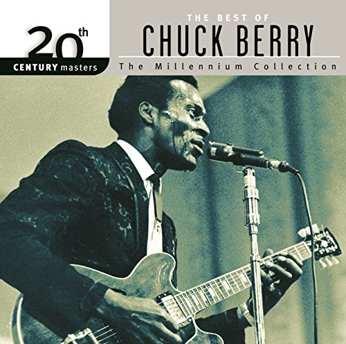 20Th Century Masters  The Millennium Collection  Best Of Chuck Berry