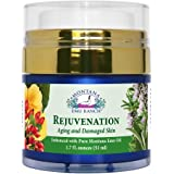 Rejuvenation Cream Montana Emu Ranch Co. 1.7 oz Cream
