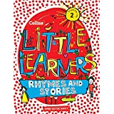 Collins Little Learners - Rhymes & Stories_LKG