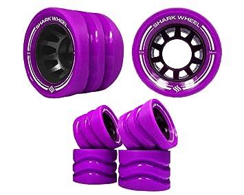 Quad Skate Formula 86 a exterior, size:.; Producer _ Color: 86 a Purple: Amazon.es: Deportes y aire libre