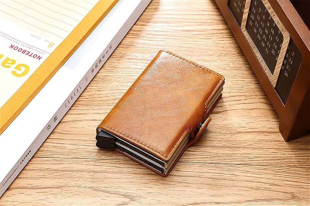 Wallet Men Bag Mini Purse Male Card Holder Wallet Small Wallet Thin Walet