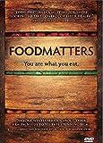 Food Matters DVD (UK Release) [Edizione: Regno Unito]