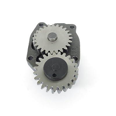 US Motor Works USOP0337 Heavy Duty Oil Pump: Automotive