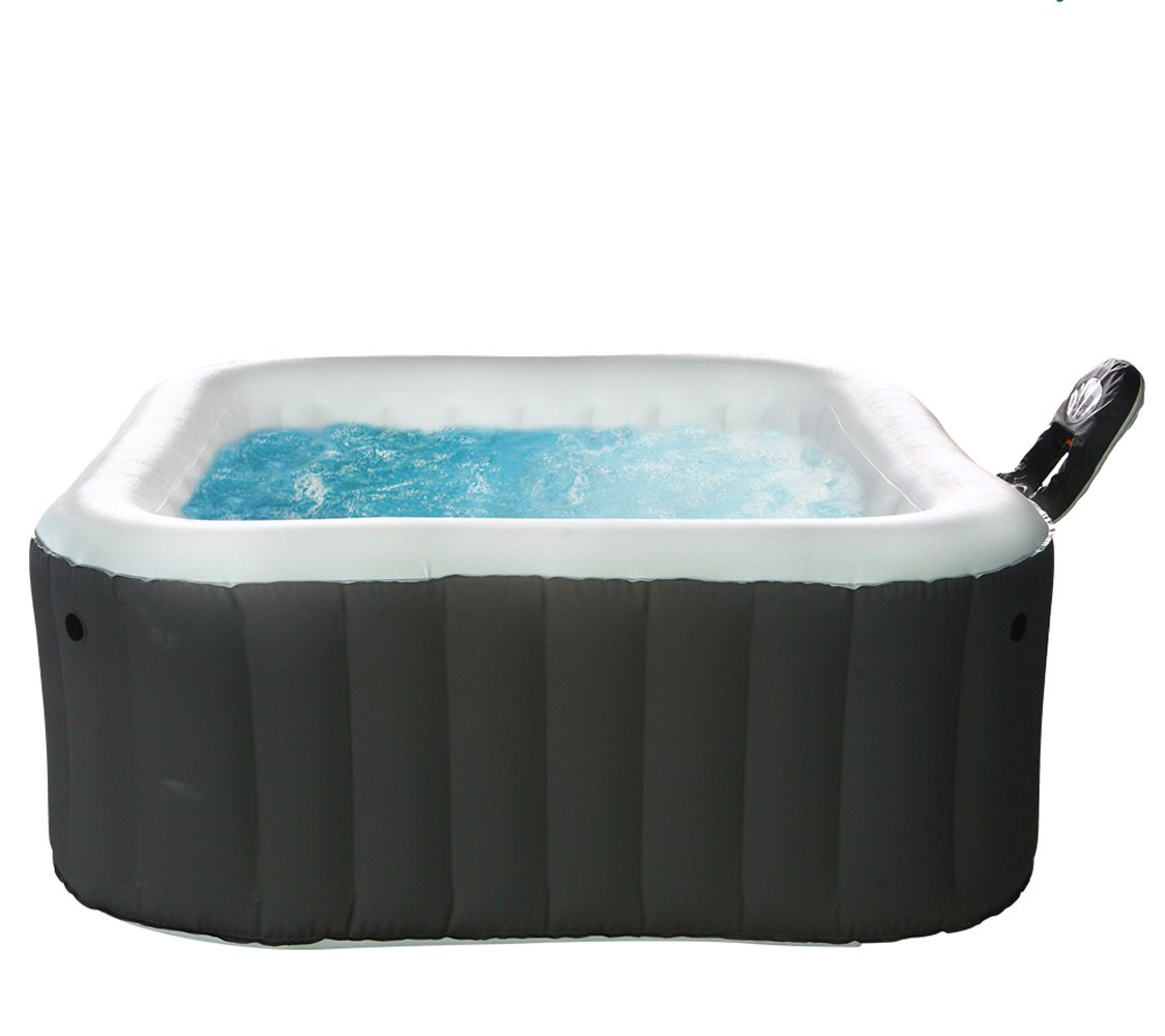 Top 10 Best Portable Hot Tubs (2020 Reviews & Buying Guide) 4