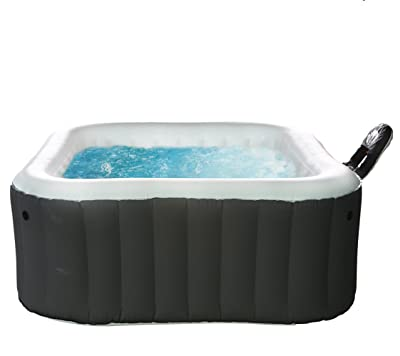 M Spa Model B-90 Apline Hot Tub