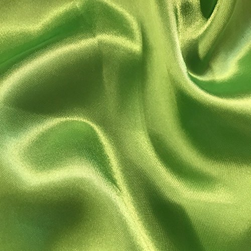 Charmeuse Bridal Satin Fabric for Wedding Dress 60