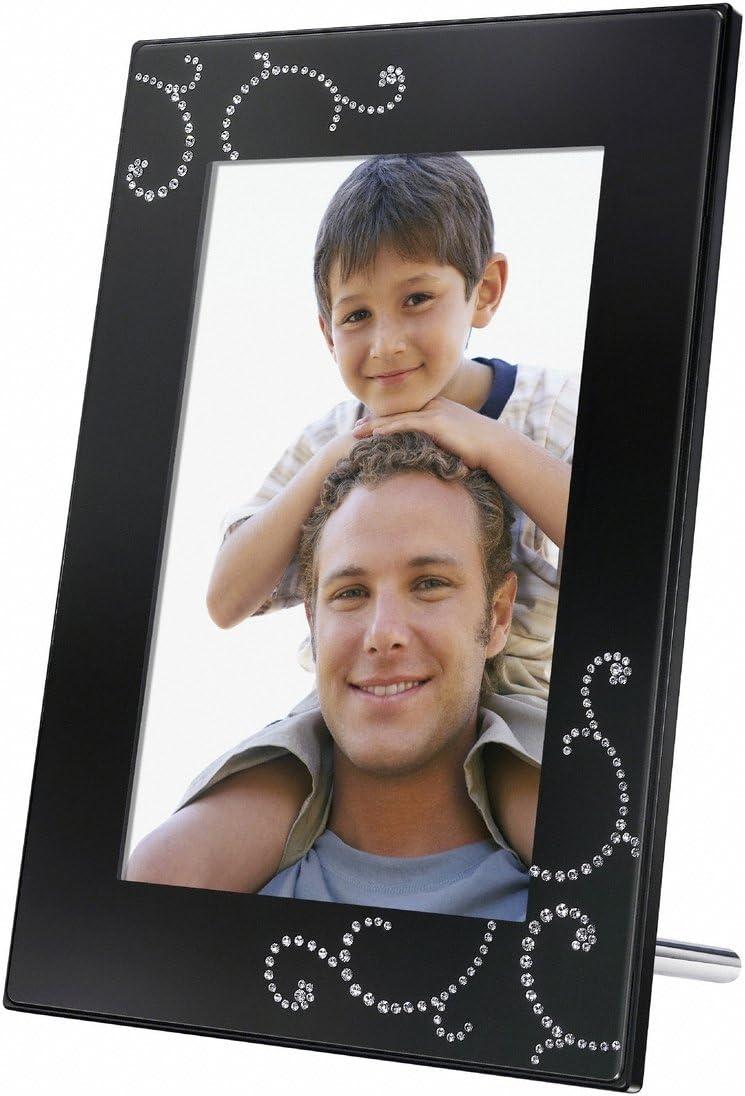 Sony DPF-D72N//BQ 7-Inch LCD Digital Photo Frame Black