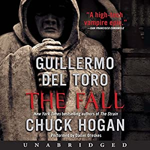 The Fall Hörbuch