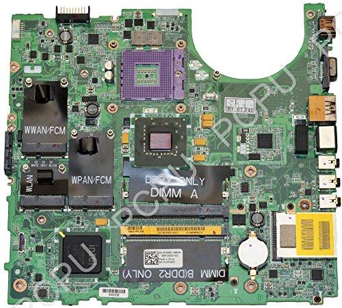 M265C Dell Studio 1535 1537 Intel Laptop Motherboard (Dell Studio 1535 Motherboard)