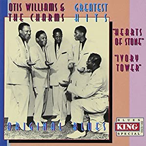 Otis Williams The Charms Aint Gonna Walk Your Dog No More Your Sweet Love Rained All Over Me