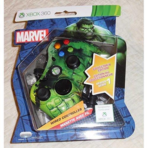 xbox 360 marvel controller - 3