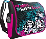 Anker Monster High School Skeleton Cr...