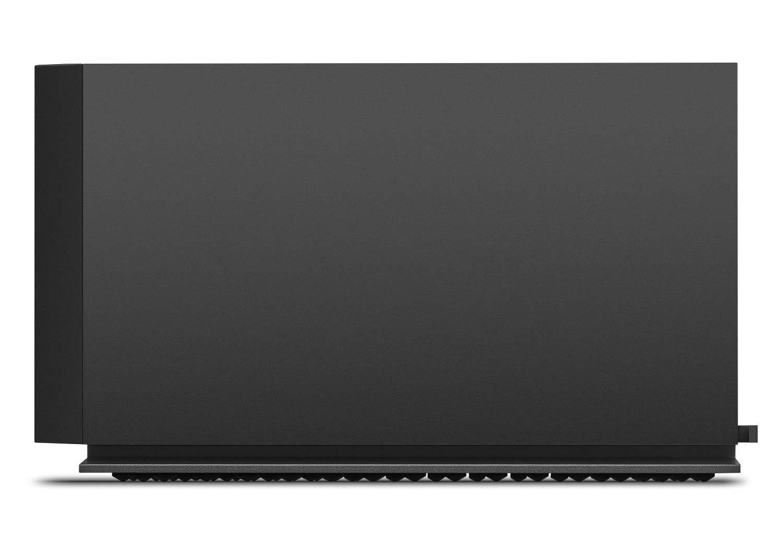 LaCie d2 4TB Professional Desktop Drive + SanDisk Ultra 32GB 80MB/s SD Card + MMC MultimediaCard & SD Secure Digital Reader USB Bundle by LaCie (Image #3)