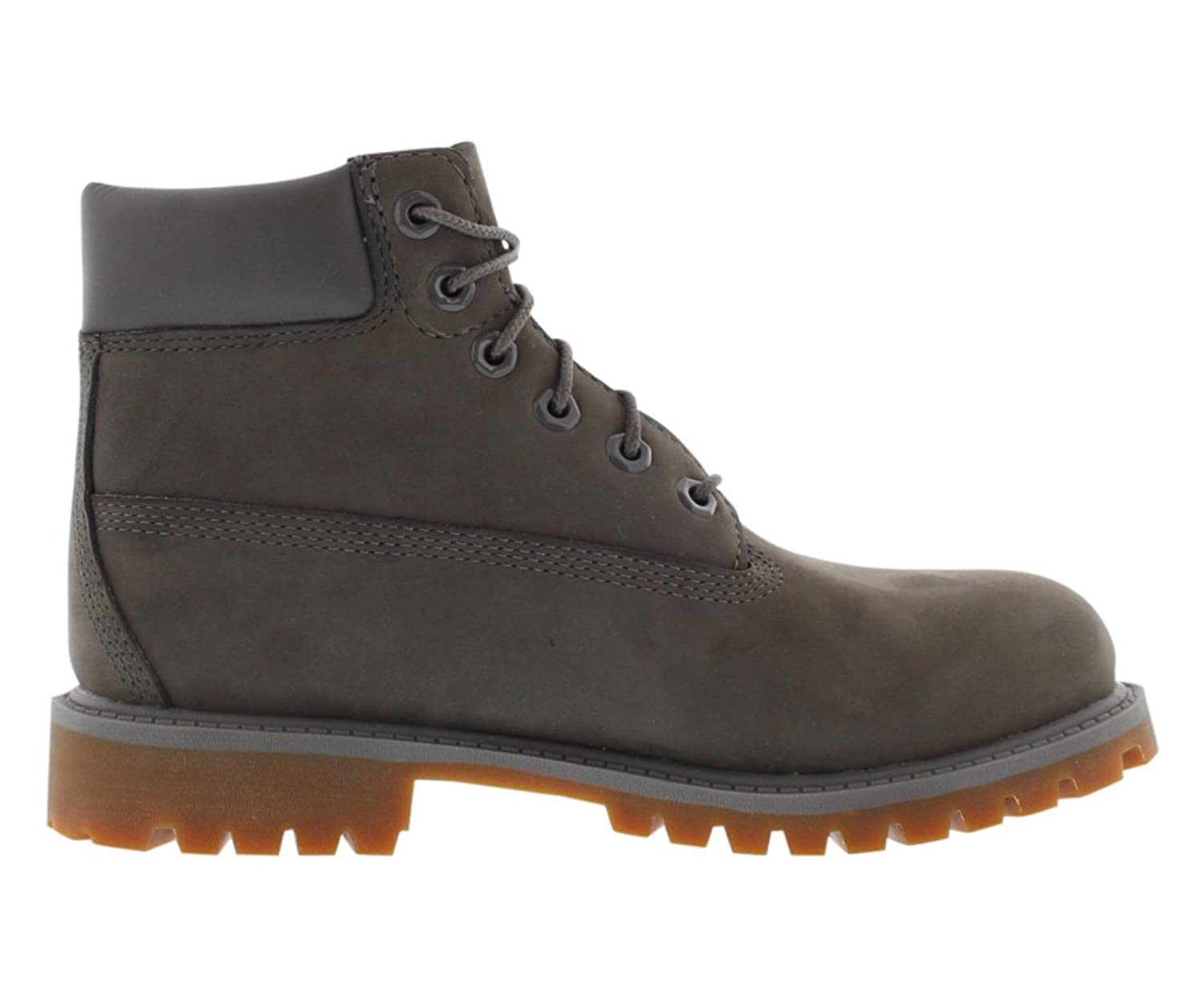 Amazon | TIMBERLAND SHOES-6 IN PREMIUM WP BOOT GREY A11CR-T SIZE 13 US | ブーツ
