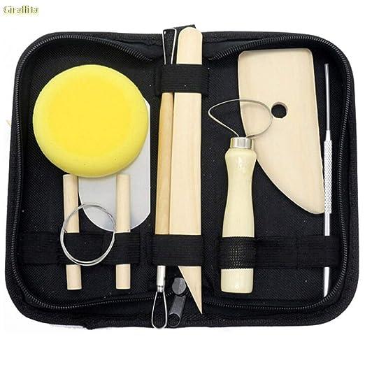 Amazon.com: Cortador de plástico – Juego de manualidades de ...