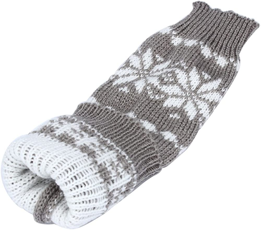 DRAGONHOO Women's Knit Arm...