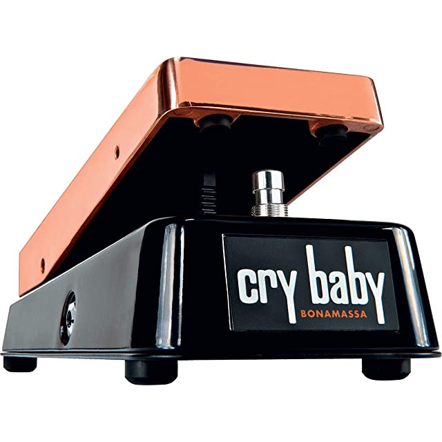 リンク:JB95 Joe Bonamassa Signature Cry Baby