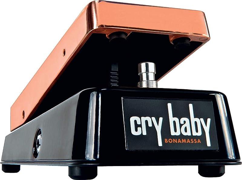 Joe Bonamassa Signature Cry Baby JB-95