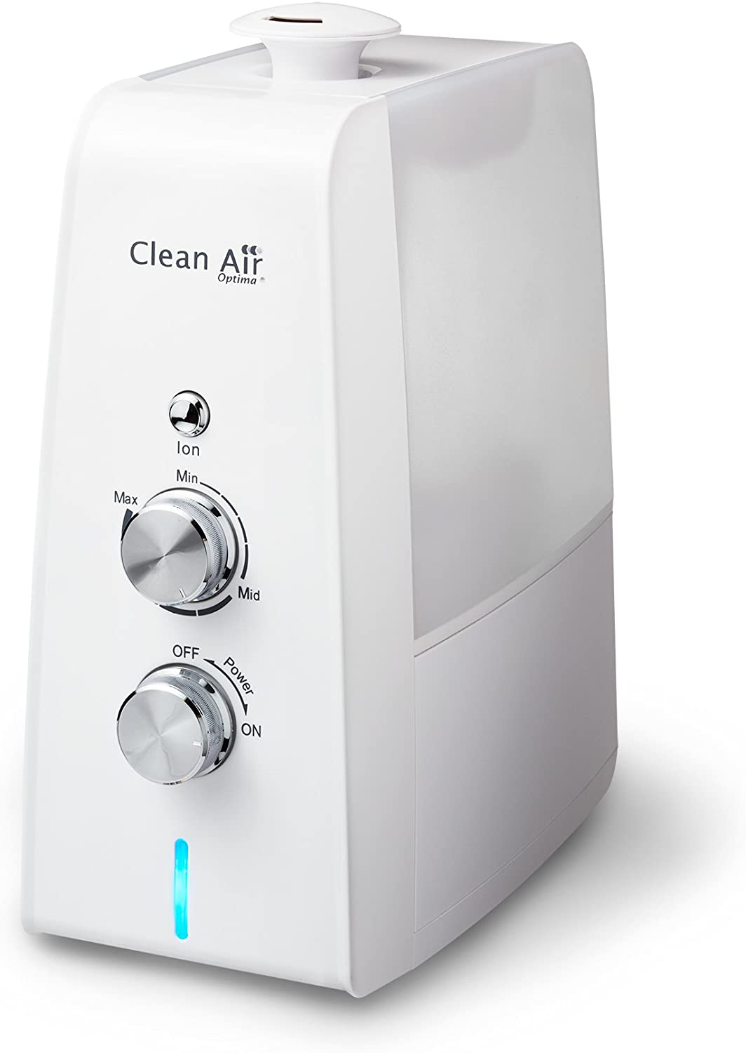 Humidifier with Ionizer CA-602 Humidifier with Aromatherapy! Suitable 35m/² Ultrasonic Humidifier