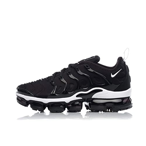 cd40b1fee263 Nike Air Vapormax Plus 924453-011 Black White (US 10.5 - Black ...