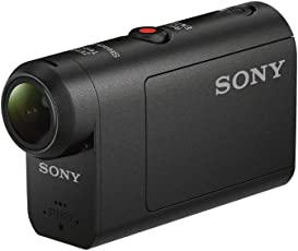 Sony HDR-AS50 Action CAM Full HD 3X Zoom
