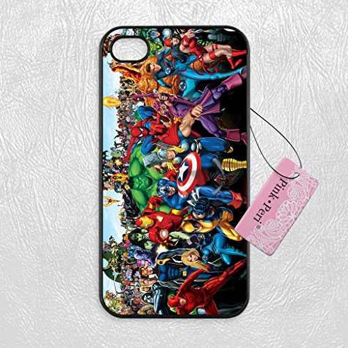 iphone 4s case marvel - 7