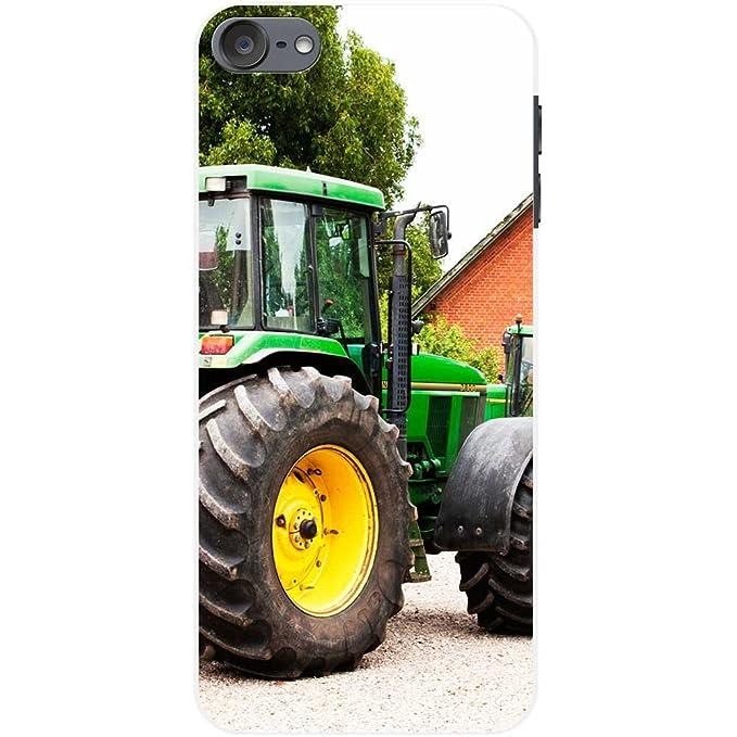 coque samsung a5 2017 tracteur