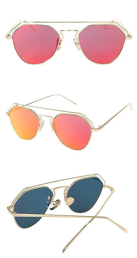 Jnday - Gafas de sol para mujer, para deportes al aire libre ...