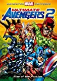 Animation - Ultimate Avengers 2: Rise Of The Panther [Japan DVD] KIBF-1037