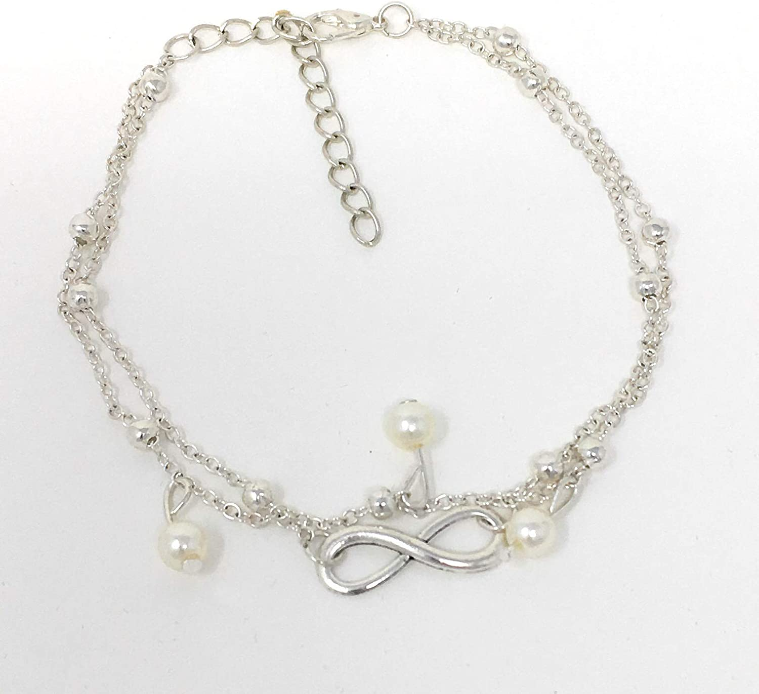 SandChic Creations Freedom Anklet