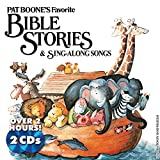 Pat Boone's Favorite Bible Stories & Sing-Along Songs