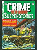 Crime Suspenstories, Al Feldstein, 188847274X