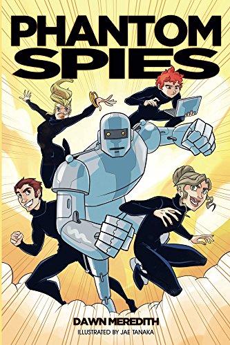 PHANTOM Spies