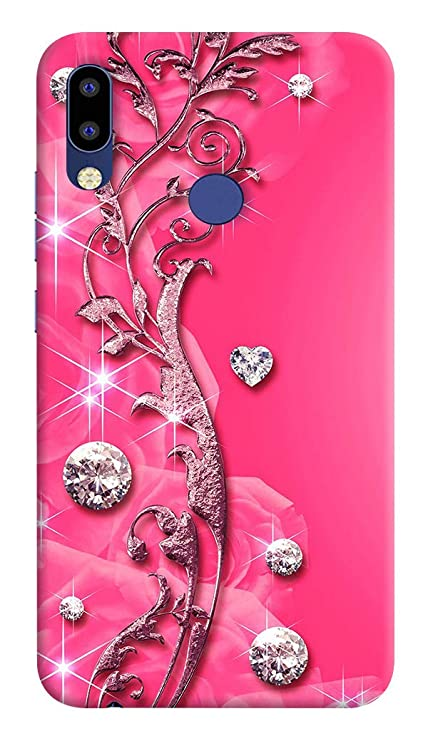 cheap for discount 1891a b2c95 PEGANORM Designer Case for Tecno Camon i2 ID5A Back: Amazon.in ...