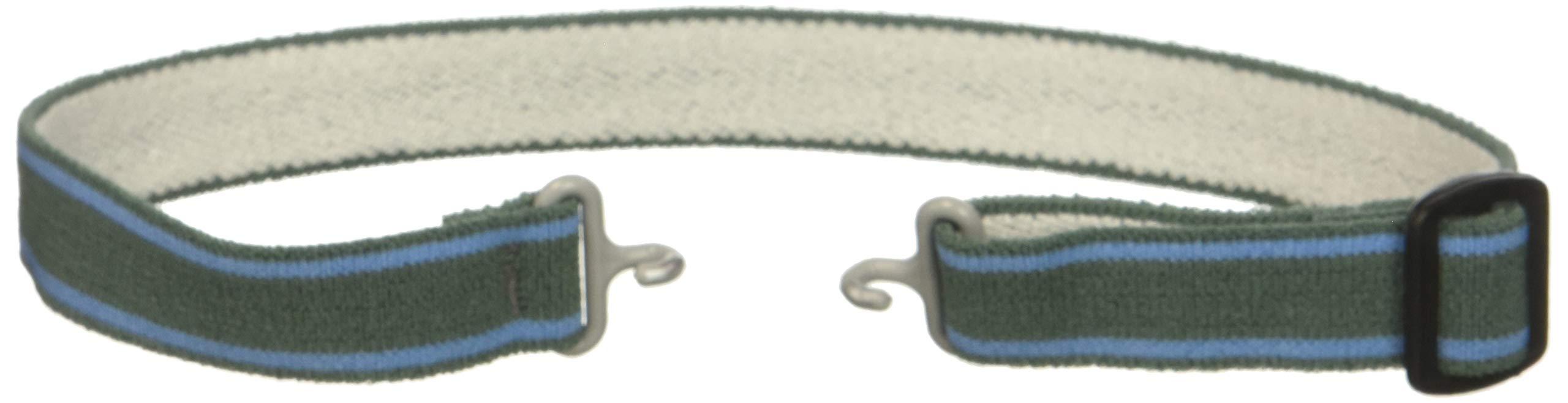 MSA 10171104 Hard Hat Chin Strap (10 Pack), Gray by MSA