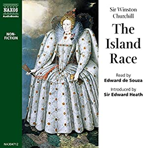 The Island Race Audiobook