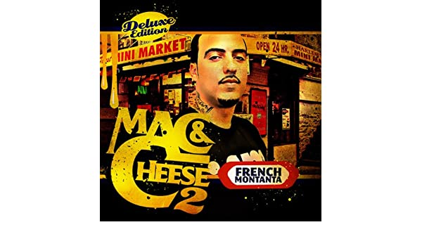 New York Minute (Remix) [Explicit] by Mase French Montana