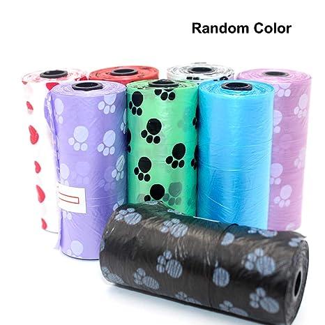 Amazon.com: Galapara - Bolsas de basura para mascotas ...