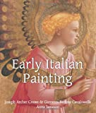 Early Italian Art, Joseph Archer Crowe and Giovanni Battista Cavalcaselle, 1844848485