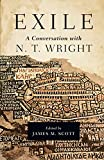 img - for Exile: A Conversation with N. T. Wright book / textbook / text book