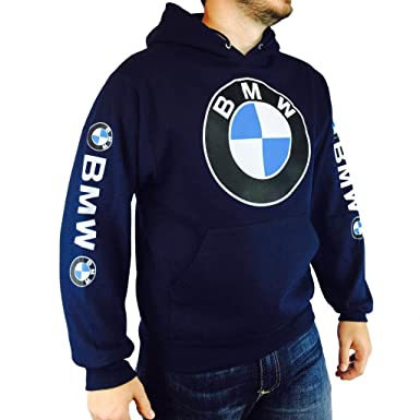 BMW LOGO HOODIE