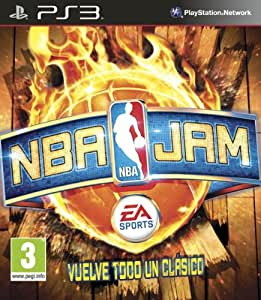 Nba Jam Sony Ps3