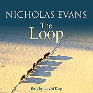 The Loop Audiobook