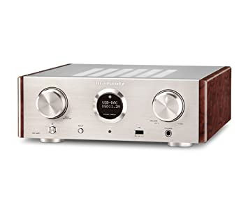 Marantz HD-AMP1 - Amplificador de audio (0,05%, 105 dB