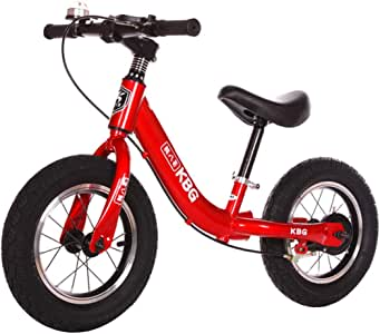 YAOZEDI-BalanceBikes Banana Bike - Bicicleta Ligera equilibrada ...
