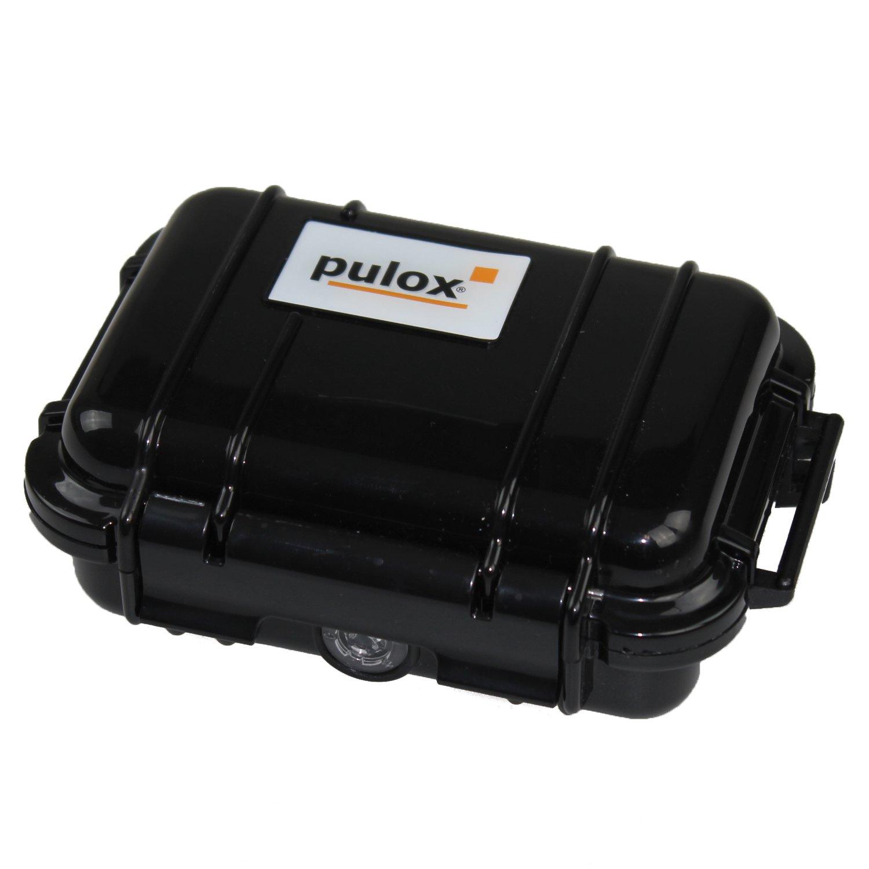 Pulox Oxym/ètre de Pouls pour Doigt PO-100