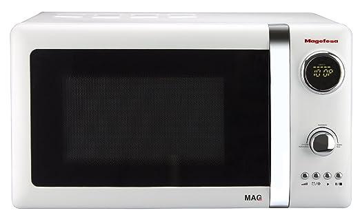 Magefesa MGF4370 Horno microondas MAG20 Magefesa-4370 ...