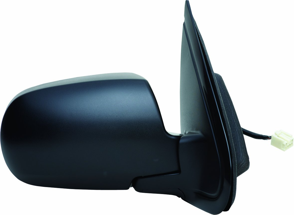 Replacement Passenger Side Power View Mirror Fits Ford Escape Heated, Foldaway