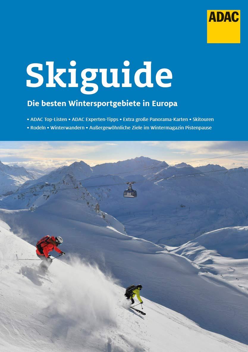 Adac Skiguide Die Besten Wintersportgebiete In Europa