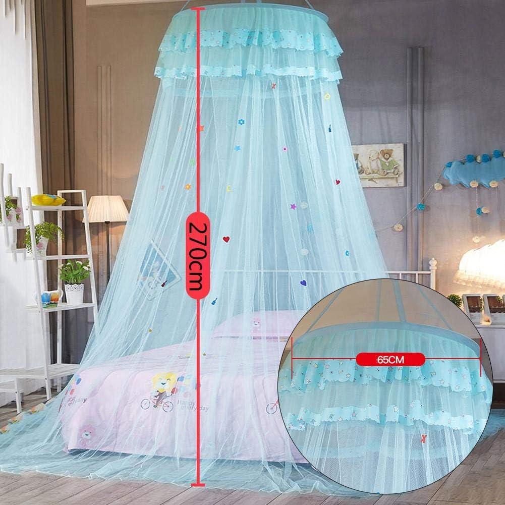 Kinderbett Motivbett M/ädchenbett Prinzessinnenbett Bett Kinderzimmer Arendal I